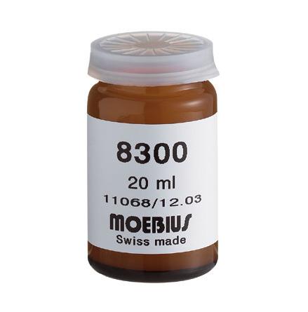 FETT MOEBIUS 8300,UPPDRAG