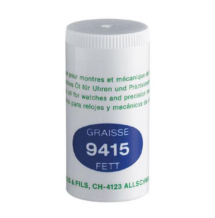 FETT MOEBIUS 9415,GÅNG 2 ml