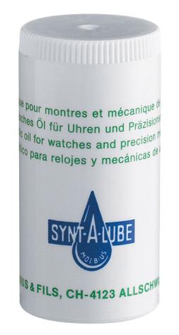 OLJA MOEBIUS 9014 2 ml SYNTALUBE