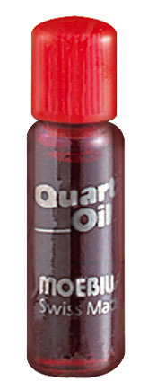 OLJA MOEBIUS 9000/2 Q-olja