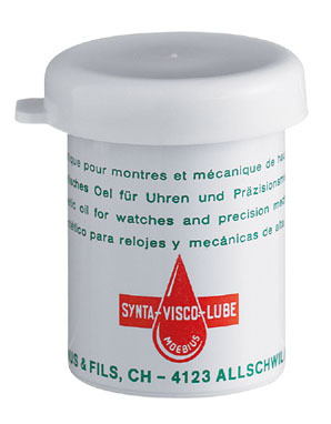 OLJA MOEBIUS 9020 - 2ml SYNTA VISCO LUBE