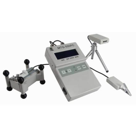 TESTAPPARAT MTG-500PC Multitest för armb->väggur.