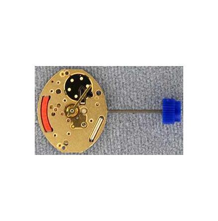 E03.001 Aig. 1, EJ ORG PACK Timhjul 0,73 mm