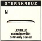GLAS LENTILLE NML