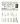 SORT. BANDSTIFT DIAM 1,17 60 st tunna, fjädrande 9-20mm