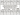 SORT. VISARE C.SEK kronograf 120 st. Hål 0,25/0,27