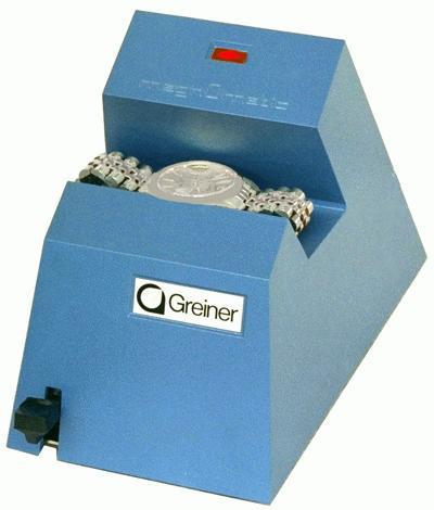 MAGNOMATIC Avmagnetiseringsapparat