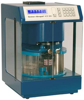 RENGÖRINGSMASKIN GREINER ACS-900 S/N
