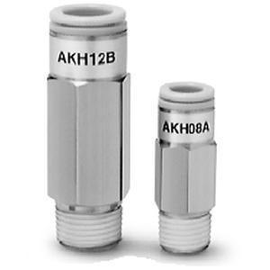 BACKVENTIL AKH06B-01S Inkl. snabbkoppling till komp.