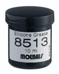 SILIKONFETT, MOEBIUS 8513 10 ml