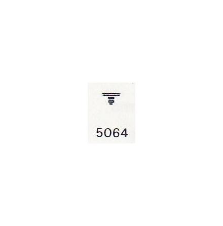 ROLEX ROTORAXEL 3035