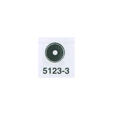 ROLEX TIMHJULSBRICKA 0,04 3035 5123-3 0,04 mm