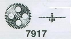 ROLEX MELLANHJUL I AUTOMA 1530