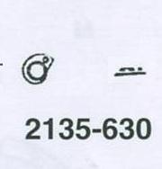 ROLEX DATUMKAM 2135
