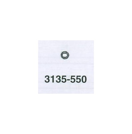 ROLEX ROTORDRIV 3135