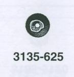 ROLEX DATUMHJUL 3135