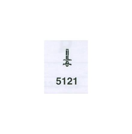 ROLEX MINUT-DRIV & -RÖR 3055