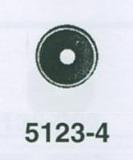 ROLEX TIMHJULSBRICKA0,05 3055 5123-2 0,05 mm