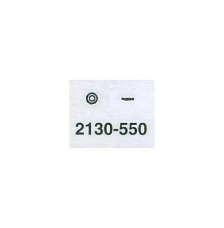 ROLEX ROTORDRIV 2130