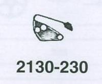ROLEX TIRETTFJÄDER 2135