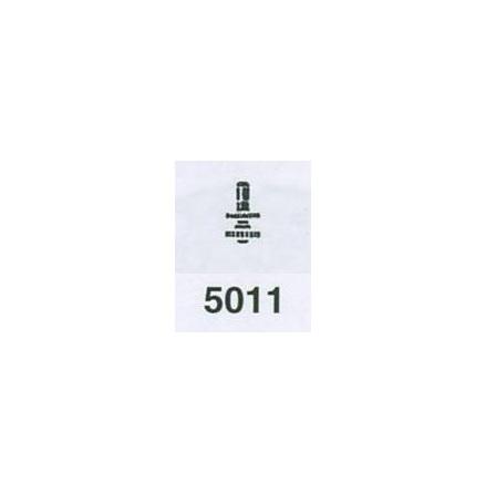 ROLEX MINUT-DRIV & -RÖR 3035