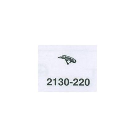 ROLEX REGEL CAL. 2130