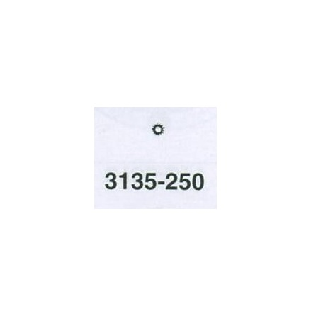 ROLEX VISARSTÄLLHJUL 3135