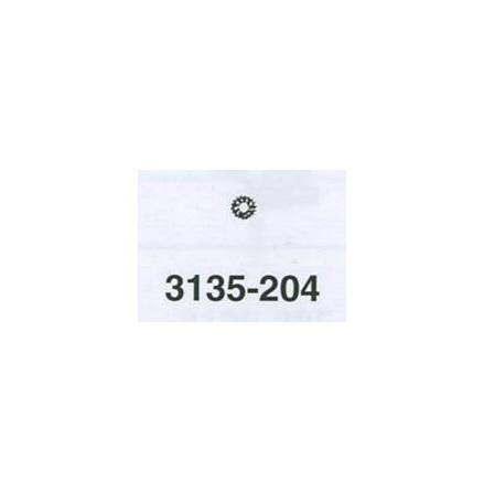 ROLEX TRANSMISSIONSHJUL 3135