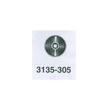 ROLEX SPÄRRHJUL 3135