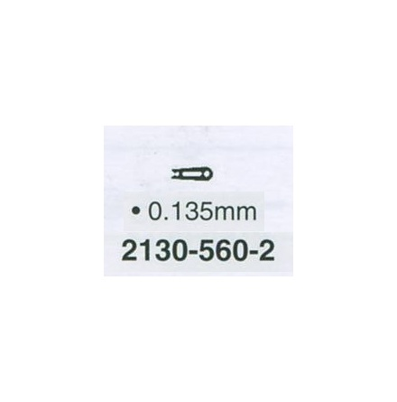 ROLEX ROTORCLIPS 2130/2 0,135m