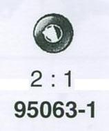 ROLEX CHATON UND ROTORLAG 3035