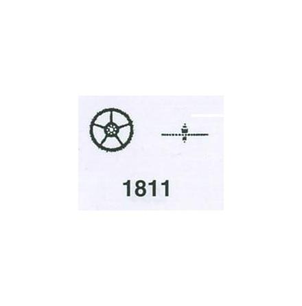ROLEX SEKUNDHJUL 1600