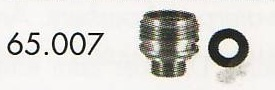 ROLEX BOETTHALS M5X3