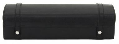 BOX FÖR 5 UR, SV SYNT 29x9,5x8 cm Redford