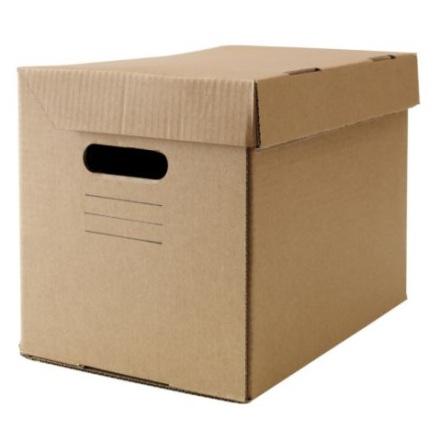 Förpackning ACS-900