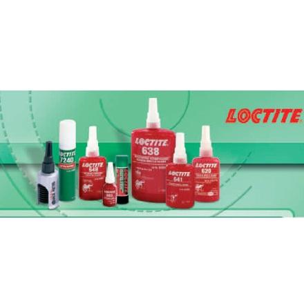 LOCTITE, 10ML STARK, snabb 603 Cylindriska fastsättningar med god passning