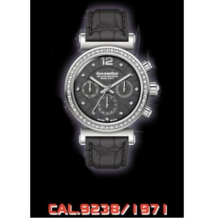 9238/1971 ISA KRONOGRAF VERK