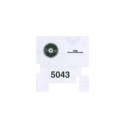 ROLEX VISARVÄXELHJUL 3035