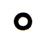 O-RING Omega 10-pack 1,4 x 0,8 x 0,6 mm