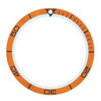 OMEGA SKALA TILL VRIDRING,Orange Seamaster 30,3 x 38,10 mm