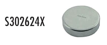 KONDENSATOR, SEIKO 3026 24X
