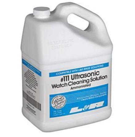 RENGÖRINGSMEDEL L&R 3,8 liter