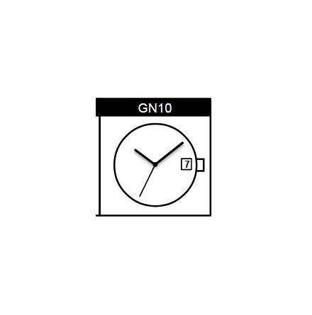 GN10, MIYOTA VERK