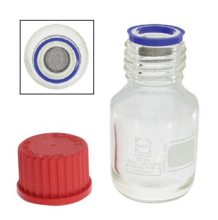 EPILAMISERINGSFLASKA 50 ml