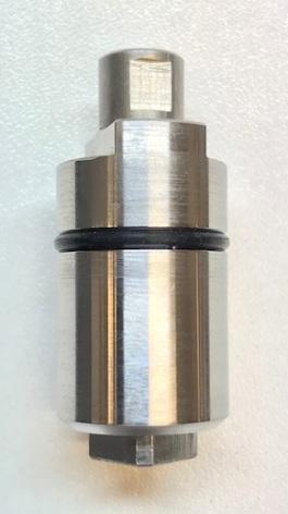 ADAPTER FÖR BOETTÖPPN 320Ncm Passar BG5700->Omegabackar m fyrkant