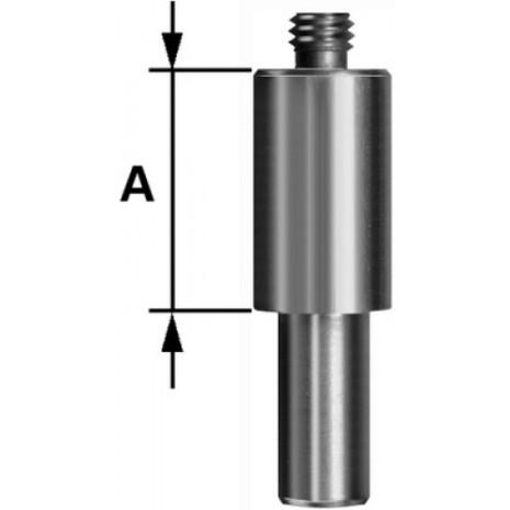 Support till press 5500 - höjd 21 mm