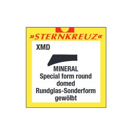 GLAS KUPIGT SPECIALGLAS XMD mineral