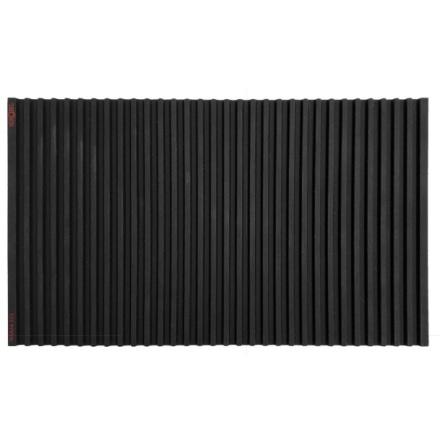 VERKTYGSMATTA 26x15 CM, silikon svart, Horotec