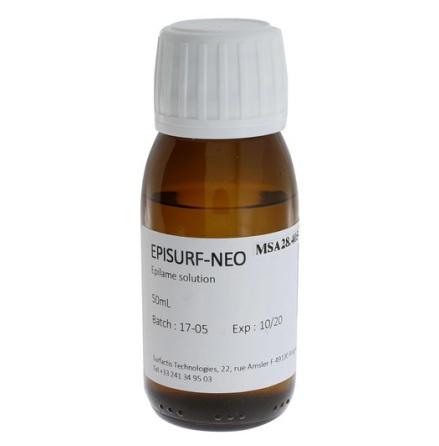 EPILAMISERINGSVÄTSKA EPISURF-NEO 50 ml