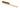 BORSTE, MÄSSING, 4 RAD 0,15mm